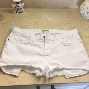 Current/Elliott shorts sz 30